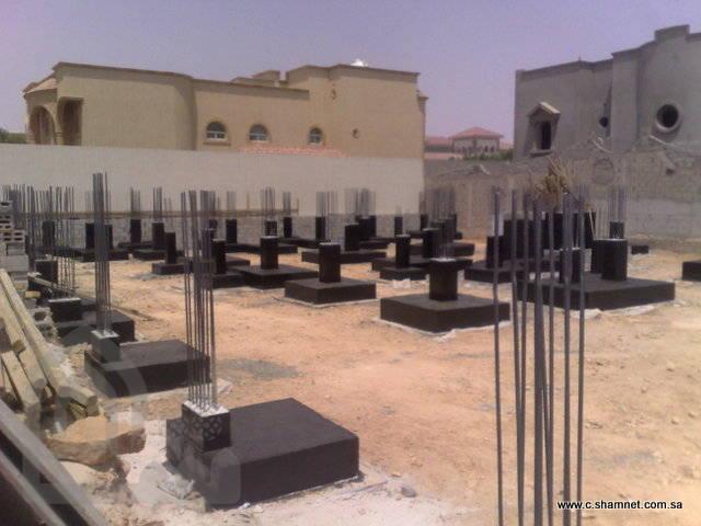سعود القصير2 شبكة الشام للمقاولات
